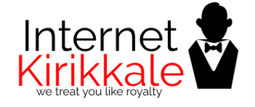Internet Kirikkale – We Treat You Like Royalty